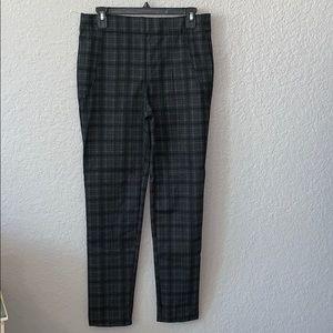 Thalian Brand ,high waist, pull on pants